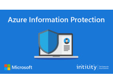 Azure Information Protection Intility