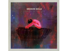 Broken Bells - Holding On For Life - Omslag