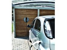 Öresundskraft och CLEVER i samarbete om elbilsladdning 1