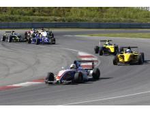 Formula STCC Nordic race 1 Rudskogen