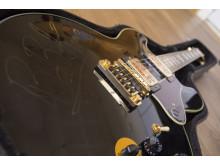 B.B. King Gitarr