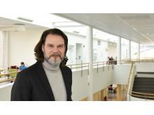 Johan Öhman, professor i pedagogik vid Örebro universitet.
