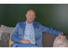 Henrik Eriksson, direktör FoodSolutions i Orkla Foods Sverige
