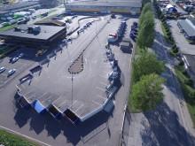 Norra Hamnens återvinningscentral