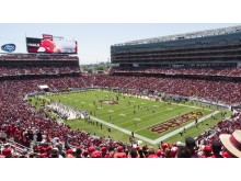 Levi's Stadium - originalet