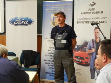 Ford Karrierprogram2017