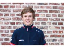 Ole Forfang før Flandern Rundt U23 2016