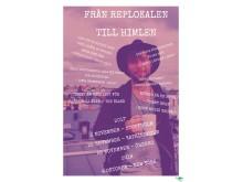 Poster - Från replokalen till himlen