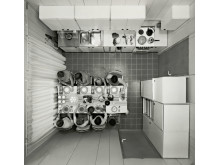 Köket. Foto: Studio Granath