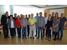 Zielvereinbarung kommunales Netzwerk_Gruppe