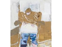 Birgit Broms, Självporträtt II