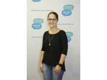 FARKOR: Kerstin Mannes war mit 31 Jahren an Darmkrebs erkrankt