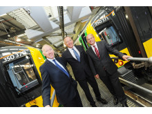 £62 million investment in new trains means more services for passengers