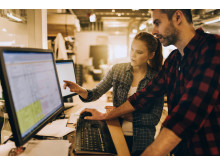 SAP-Partner aicomp expandiert weiter international und steigert den Umsatz erheblich