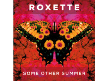 "Roxette ""Some Other Summer"" - omslag"