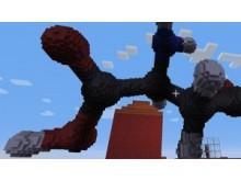Illustrasjonsfoto Minecraft 2