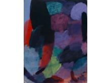 Alexej von Jawlensky_Variation Nacht_1916_Kunstmuseum Basel