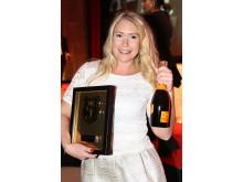 Årets Medlemsblogg på Finest - Anna Untz