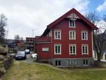 grønset-våningshus