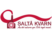 Saltå Kvarn logotyp