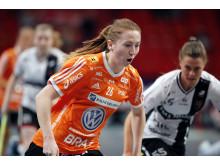 Emelie Wibron, IKSU