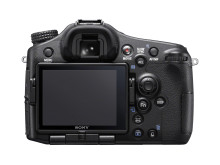 Sony A77 MKII