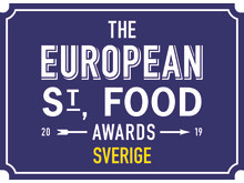 European Street Food Awards logo