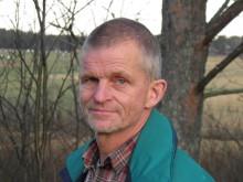 Mats Nilsson, professor på institutionen för skogens ekologi och skötsel, SLU