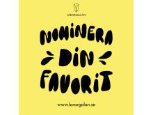 Larargalan-2019-nominering