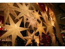 Stjärnor på Falbygdens julmarknad