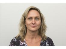 Sara Karlsson, biträdande avdelningschef och förberedelsesjuksköterska, barnavdelningen för blod- och tumörsjukdomar, Akademiska sjukhuset