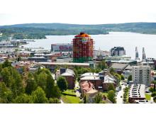 Ting1 (Foto: Wingårdh Arkitektkontor)