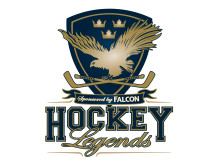 Hockey Legends logotype