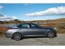 Hyundai Genesis 3,8 2015 mod