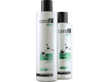 Redken Cerafill Defy Shampoo + Conditioner