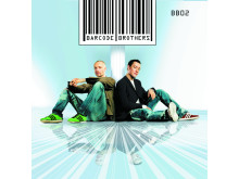 Barcode Brothers til Tinderbox 2019