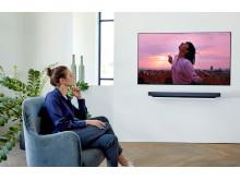 LG OLED TV_WX [Cinema]