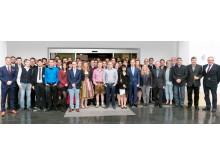 Absolventenfeier_Azubis_Oberbayern_2017_Newsroom