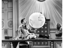 Diktatoren/ Instr. Charles Chaplin / US 1940 / 125 min.