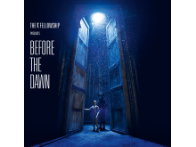 Kate Bush - Before The Dawn (cover)