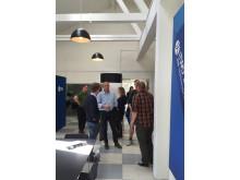 Åbning af RIB's iTWO 5D Lab - 6