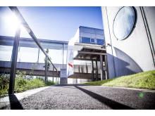 Sveriges första Hybrid IT-center invigt i Stockholm
