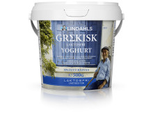Lindahls Grekisk Yoghurt laktosfri 500 gram