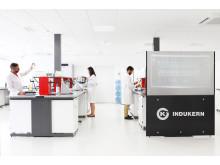 Indukern's Food Laboratory