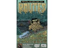 The Routes Tour 2015