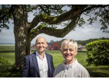 Åsa och Ulf Nomark