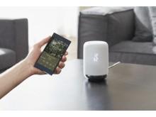 Lautsprecher LF-S50G_von Sony_mit Google Assistant_6