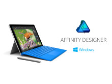 Affinity Designer for Windows