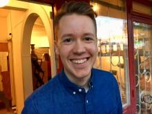 Jonas Kofod, Utvecklingsledare för kultur på Studiefrämjandet riksförbundet.