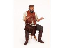 Tommy Kenter som Tevye
